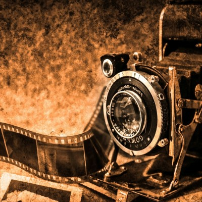 Film fotózás